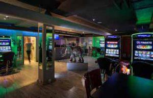monte fortuna - Spielhalle, Casino